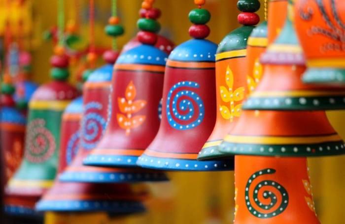 colourbells